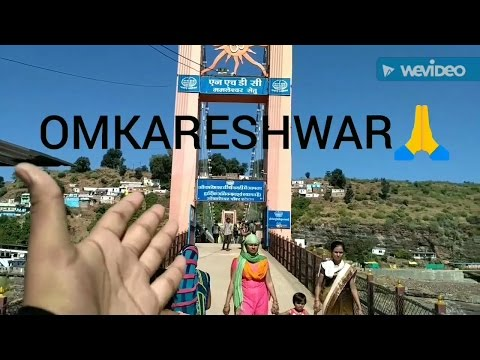 Omkareshwar Trip | Hindi | Madhya Pradesh | Beautiful Scenery | The Explorer