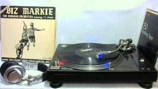 BIZ MARKIE - MAKE THE MUSIC WITH YOUR MOUTH BIZ