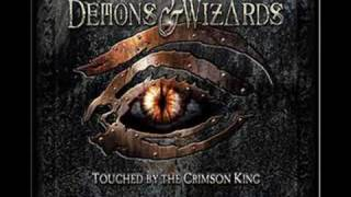 DEMONS & WIZARDS - The Immigrant Song