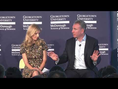 Leaders of Global Finance Speakers Series presents Kenneth Griffin