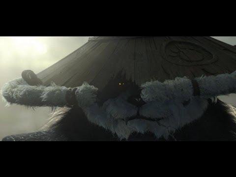 Publicité pour World of Warcraft: Mists of Pandaria (n°2)