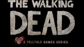 "The Walking Dead: ""A New Day"" Ep. 2 - Hershel"