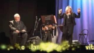 Aida Cooper  E la vita racconta (cover Mia Martini)