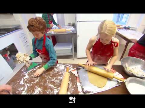 Sudbury Valley School: School Days (with Chinese Subtitles)