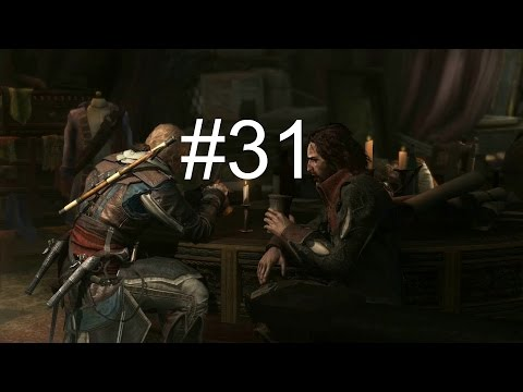 Assassin's Creed 4 Black Flag #031 Charles Vane