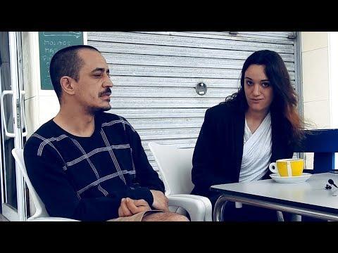 CINCO PREGUNTAS SIN CENSURA (Simón Perez y Silvia Charro) 'Pido disculpas a mi familia'