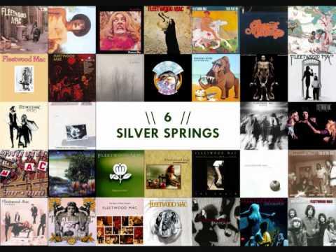 Top 15 Songs - Fleetwood Mac