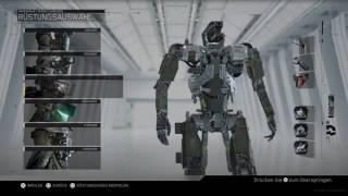 Call of Duty Infinite Warfare Beta All specialist's
