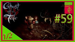 Let's Test DineT #59 Ghost of a Tale 1/2