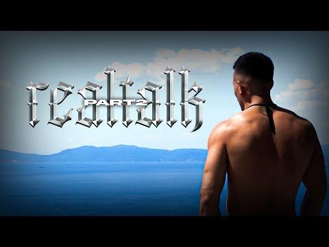 JIGZAW - REALTALK 2 (OFFICIAL VIDEO) prod by. Eshino