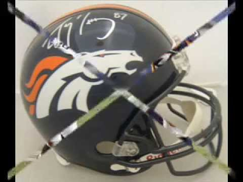 Denver Broncos History Slideshow