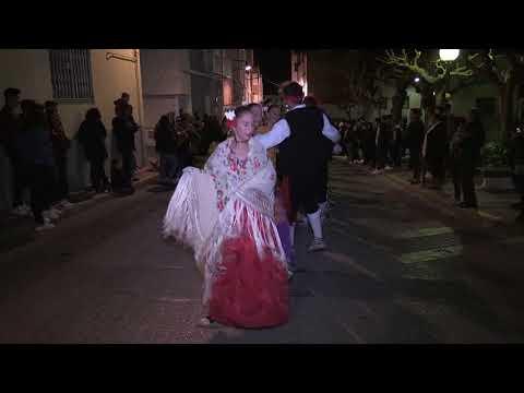 Anem de Festa: Ball popular de la Festa de Sant Antoni a Alcanar