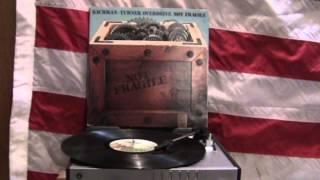 Bachman-Turner Overdrive - Free Wheelin