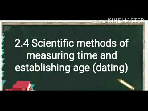 Carbon Dating...100% accurate right?...NOT! from YouTube · Duration:  3 minutes 19 seconds