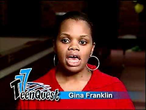 TeenQuest Parent Testimony - Gina Franklin