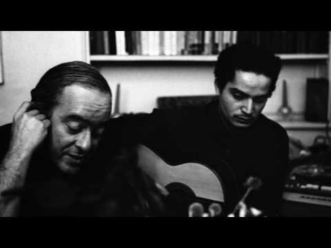 Baden Powell de Aquino et Vinícius de Moraes - Tristeza e Solidão