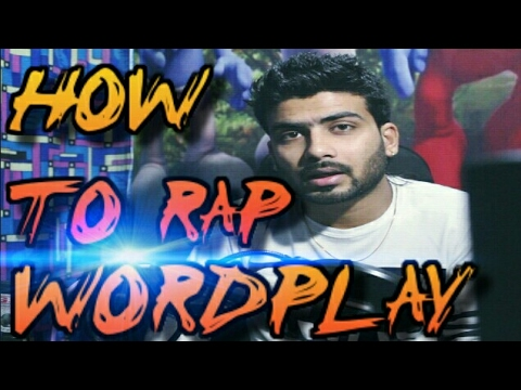 How to rap – wordplay (pt. 1 – double meanings) – trap cartier blog.