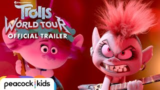 Download TROLLS WORLD TOUR | OFFICIAL TRAILER Mp3 and Videos