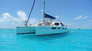 Delfino 46 Robertson & Caine Catamaran for Sale