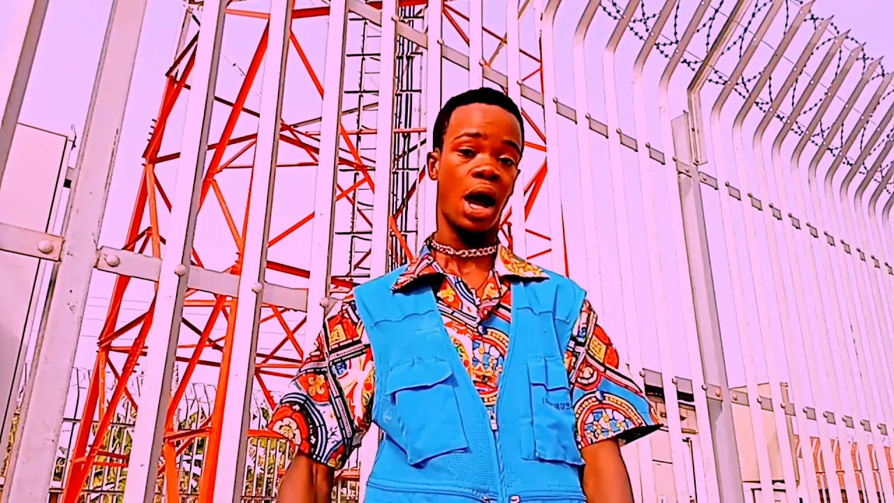 Download Skyface Miles Flow (Freestyle Video)