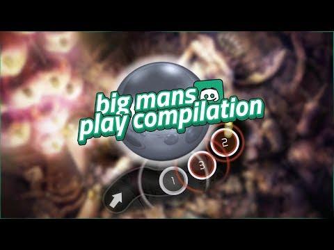 osu! | big mans Play Compilation - Самые лучшие видео