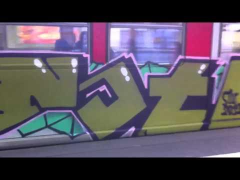 Stuttgart Underground
