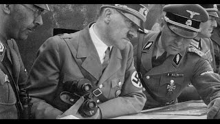 Today in Military History: 4/30 - Hitler commits suicide