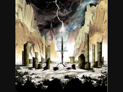 The Sword - The Black River [ Gods Of The Earth ]