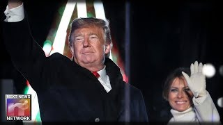 Christians CELEBRATE After What Trump Just Did For Them At HISTORIC Ceremony At The White House