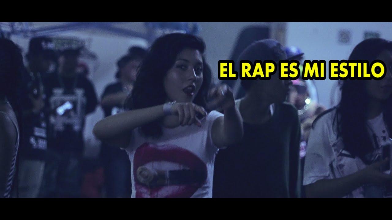 el rap es mi estilo resumen