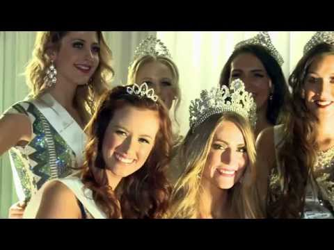 Mrs Globe Australia Short Play - Highlights