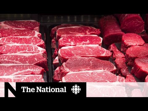 Health risks of red meat questioned