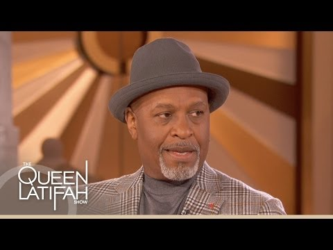 James Pickens Jr. Loves the Western Lifestyle