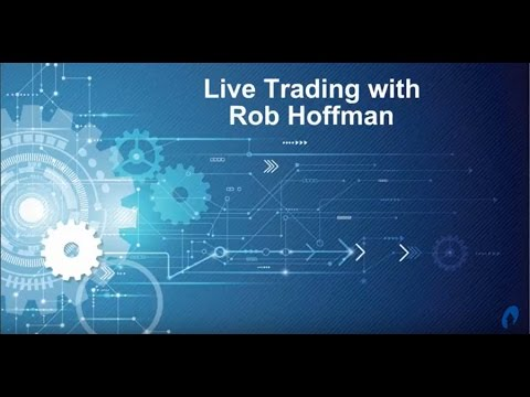 Trading With Rob Hoffman