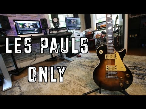 10 Riffs You Need A Les Paul For! #2
