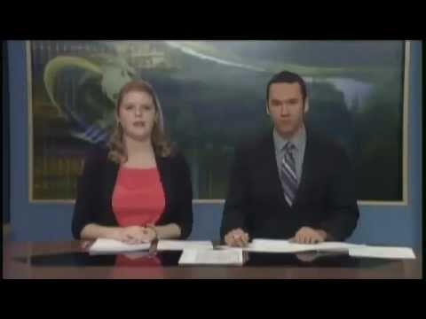 Produced: WOUB's Newswatch Dec. 12, 2012