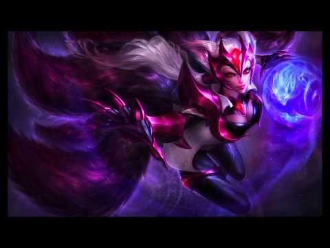 Music for playing as Challenger Ahri