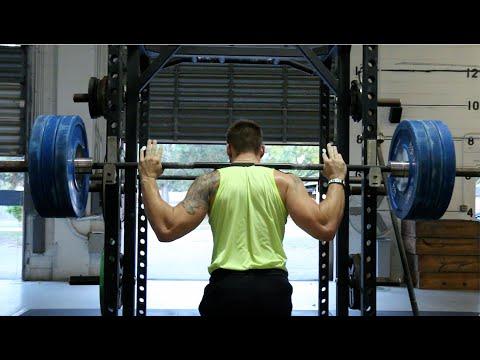 2 Squat Variations for Higher Vertical | Overtime Athletes