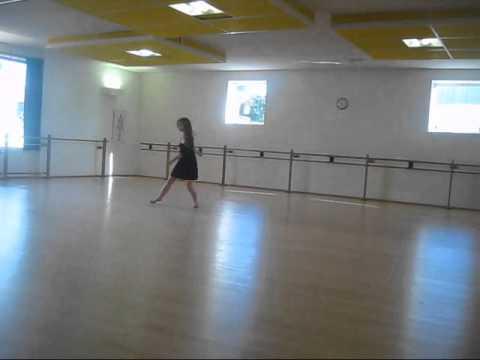 Post Mortem ; Bac danse option EPS 2011