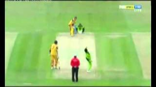 Pak Watan Kay (National Song) Cricket Editing.wmv