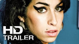 Exklusiv: AMY Trailer German Deutsch (2015)