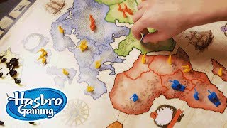 Hasbro Gaming España - Risk