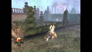 Fable 3 Bowerstone Castle Silver Keys and Gnome Locations