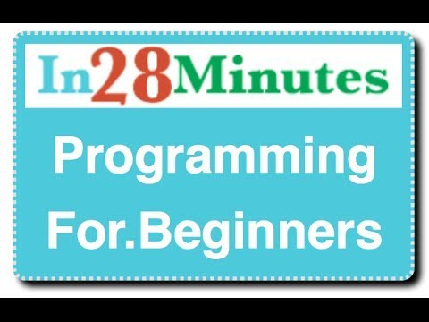 Programming Tutorial for Beginners 7 - Multiplication Table ...