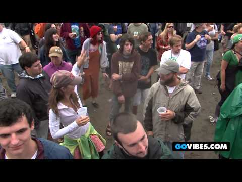 """The Greyboy Allstars Perform """"Toys R Us"""" at Gathering of the Vibes Music Festival 2012"""