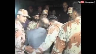 Rangers detain Farooq Sattar, Khawaja Izharul Hasan forcefully Dunya News