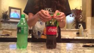 Pop Rocks into Soda Experiement thumbnail