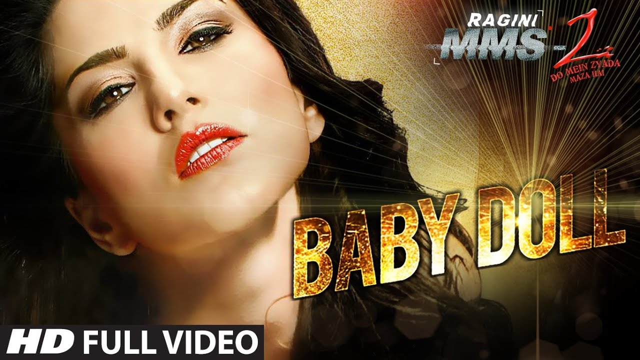 Baby doll full video song ragini mms 2 sunny leone All hd song