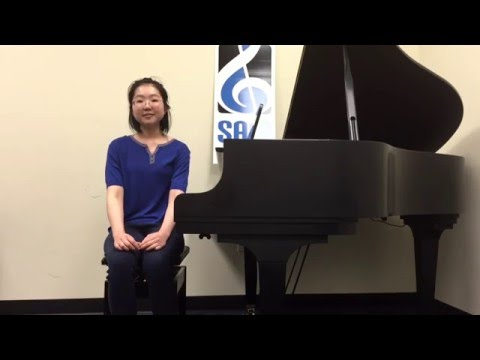 Superior Academy of Music Student Testimonial 2