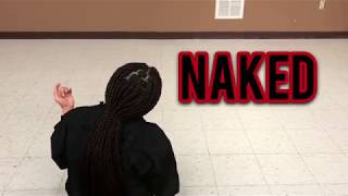 ELLA MAI - NAKED (DANCE COVER)